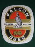 Falkon Beer - Imported - Holland